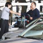 Alquilar un auto