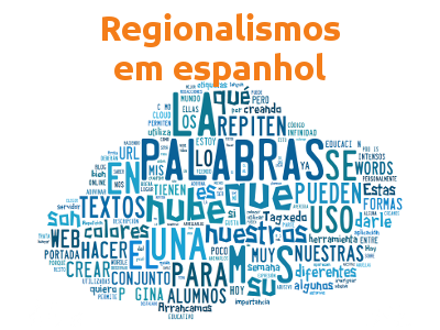 regionalismos