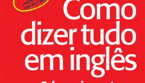 Livro - Como Dizer Tudo em Inglês + CD